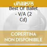 The best of ballet cd musicale
