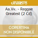 Reggae greatest cd musicale