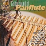 The golden sound of panflute cd musicale