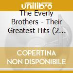 The everly brothers:reunion concert cd musicale