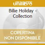 Billie Holiday - Collection cd musicale