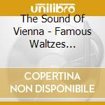 The sound of vienna cd musicale