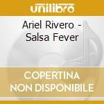 SALSA FEVER cd musicale di ARTISTI FEVER