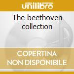 The beethoven collection cd musicale
