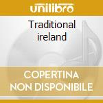 Traditional ireland cd musicale