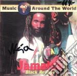 Music Around The World - Jamaica cd musicale