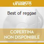 Best of reggae cd musicale