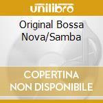 Original bossanova samba cd musicale