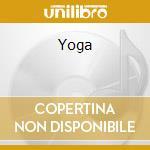 Yoga cd musicale
