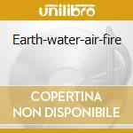 Earth-water-air-fire cd musicale di World of our own