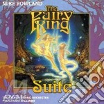 THE FAIRY RING SUITE cd musicale di Mike Rowland