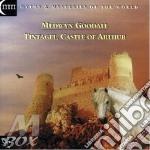 TINTAGEL,CASTLE OF ARTHUR cd musicale di MEDWYN GOODALL