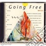 Going free cd musicale di Milian