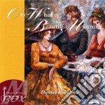 Oh, what a beautiful morning cd musicale di Daniel Kobialka