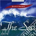 Sounds Of The Earth: Sea cd musicale di ARTISTI VARI