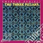 Three pillars cd musicale di Project Emerald