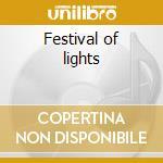 Festival of lights cd musicale di Ot azoj klezmerband