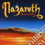 Nazareth - Greatest Hits cd musicale di Nazareth