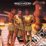 Imagination - In The Heat Of The Night cd musicale di Imagination