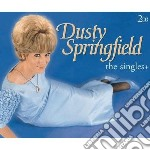 Dusty Springfield - The Singles + cd musicale di DUSTY SPRINGFIELD