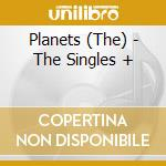 THE SINGLES + cd musicale di Platters The