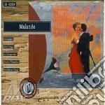 Natural collection cd musicale di Malando