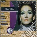 Natural collection cd musicale di Maria Callas