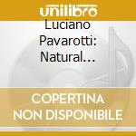 Natural collection cd musicale di L.-vv.aa. Pavarotti