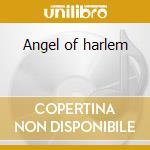 Angel of harlem cd musicale di Billie Holiday