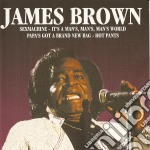 James Brown - James Brown cd musicale di James Brown
