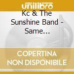 Greatest hits cd musicale di Kc & the sunshine b.