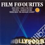 Various - Film Favourites cd musicale di Artisti Vari