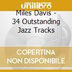 JAZZ & BLUES cd musicale di DAVIS MILES