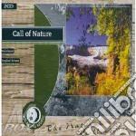 Call of nature part. 1 cd musicale di Artisti Vari