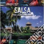 Callenta Sound - Salsa cd musicale di Artisti Vari