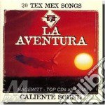 La aventura cd musicale di Artisti Vari