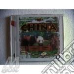 Cina cd musicale di Cina - vv.aa.