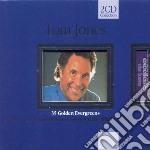 Tom Jones - 36 Golden Evergreens cd musicale di Tom Jones