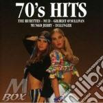 Various - 70'S Hits cd musicale di Artisti Vari