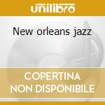 New orleans jazz cd musicale di Louis Armstrong