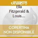 Ella Fitzgerald & Louis Armstrong - Cheek To Cheek cd musicale di Fitzgerald & armstr.