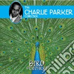 Charlie Parker - Bird Feathers cd musicale di Charlie Parker