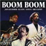 Various - Boom Boom cd musicale di Artisti Vari