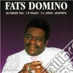 Fats Domino - Blueberry Hill cd musicale di Domino Fats