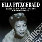 Ella Fitzgerald - Ella Fitzgerald cd musicale di Ella Fitzgerald