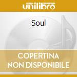 Various - Soul cd musicale di Artisti Vari