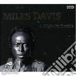 A night in tunisia cd musicale di Miles Davis