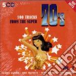 The Fabulous 70's Vol.2  - 5cd cd musicale di Artisti Vari