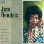 Jimi Hendrix - The Best Of cd musicale di Jimi Hendrix