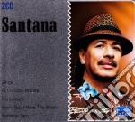 THE BEST OF                               cd musicale di SANTANA
